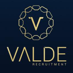 Valde Recruitment